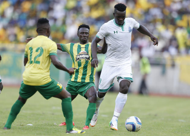 Gor Mahia to miss influential midfielder for CNAPS tie