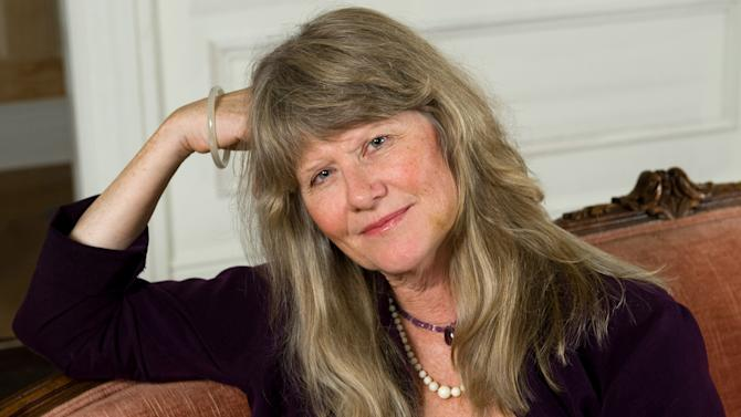 """FILE - This Sept. 22, 2009 file photo shows actress Judith Ivey posing for a portrait in New York. Ivey will join the cast of """"The Heiress,"""" opening Nov. 1, 2012 through Feb. 10 at the Walter Kerr Theatre in New York.  (AP Photo/Charles Sykes, file)"""
