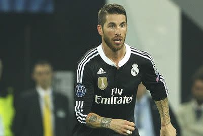 Sergio Ramos silences transfer speculation with Real Madrid contract extension
