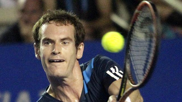 Tennis - Murray to take time over coaching decision