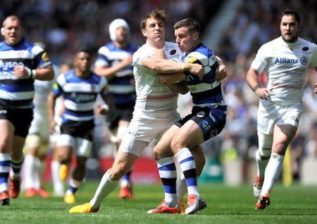 Bath Rugby v Saracens - Aviva Premiership Final
