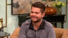 Access Hollywood Live: Jack Osbourne Sheds New Light On His Father In 'God Bless Ozzy Osbourne' -- Access Hollywood