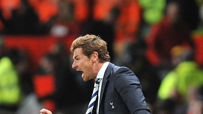 Spurs boss Andre Villas-Boas believes meeting Chelsea will be a 'special encounter'