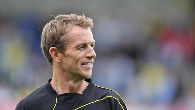 Gary Rowett saw his side romp to a 6-2 win