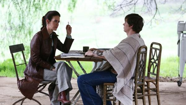 American Horror Story: Asylum Finale Recap: Going Out With a (Bloody) Bang