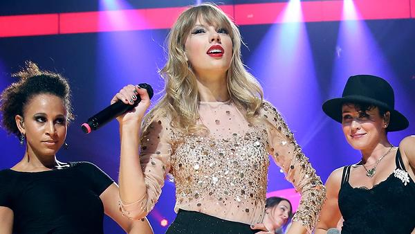 Taylor Swift Counters 4Chan Prank With Donation to School for the Deaf