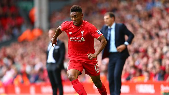 Liverpool defender Joe Gomez plays 45 minutes in Reds' 5-0 friendly win over Accrington Stanley