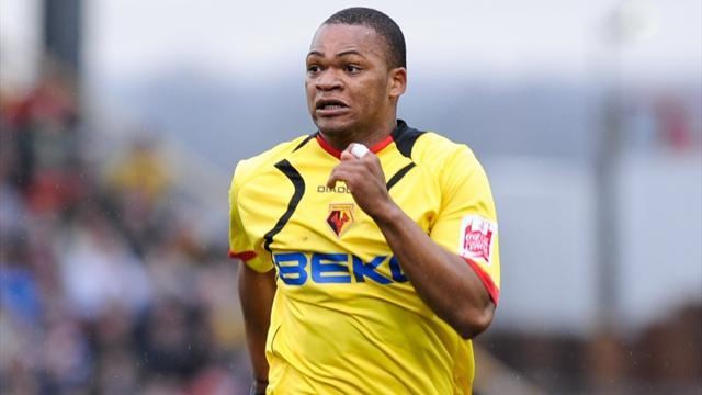 League Two - John leaves Barnet