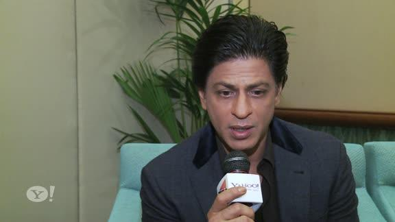 In an exclusive chat with Yahoo Maktoob, Shah Rukh Khan reveals his love for Dubai.
