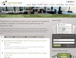How to Create an Amazing Content Resource Center image openview