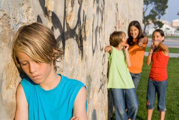 Bullying and Health: Bad for Victims, Good for Bullies?