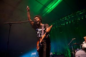 Bloc Party Going on Indefinite Hiatus