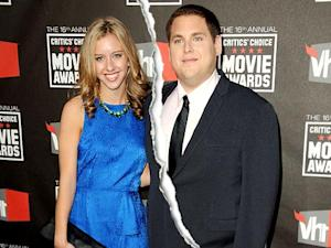 Jonah Hill Splits from Longtime Girlfriend Jordan Klein