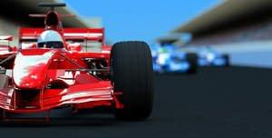 Fuel Your Need for Speed With Kensington's VIP Tours to the 2012 F1 Austin Grand Prix