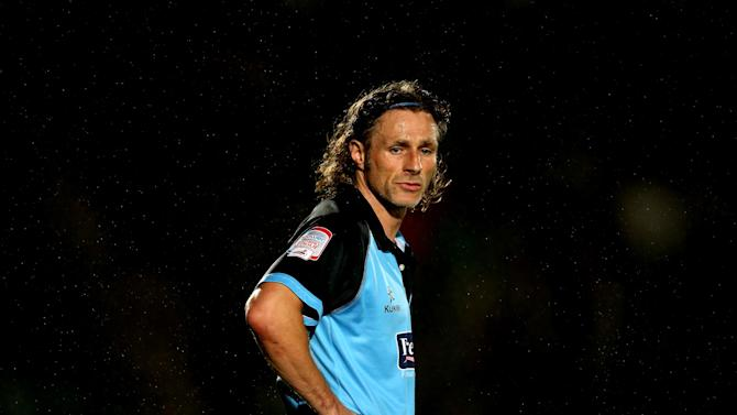 Gareth Ainsworth is hoping to secure the Wycombe job on a permanent basis