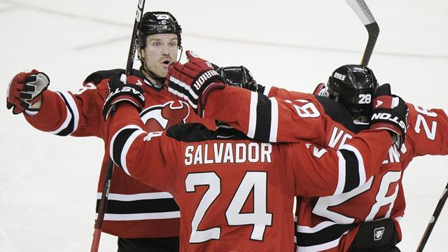 Ice Hockey - New Jersey Devils sold to Philadelphia 76ers owners