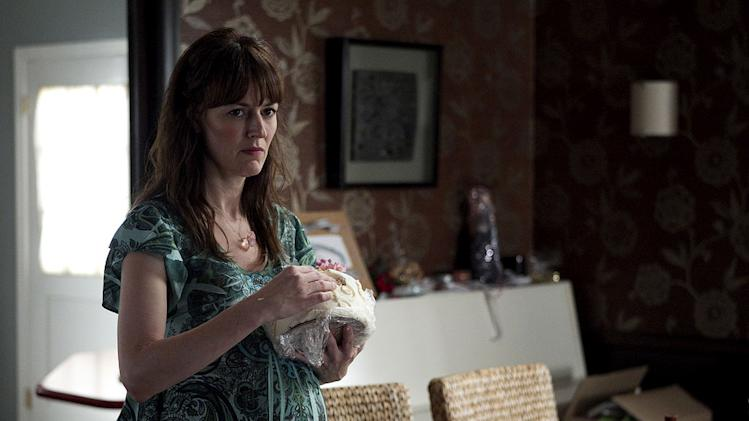 "Rosemarie DeWitt as Charmaine in ""United States of Tara."""