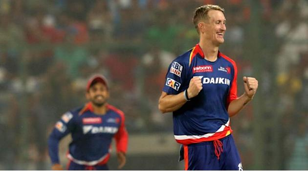 IPL 2016: I bowl where I don't want a cricket ball when I'm hitting, says Chris Morris