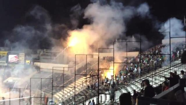 Europa League - PAOK to play three European matches behind closed doors