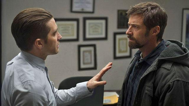 Jackman and Gyllenhaal Capture Box Office