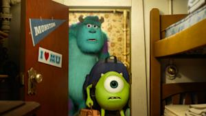 'Monsters University' Review: Wait, Didn't We See All This in 'The Internship'?