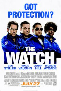 Poster of The Watch
