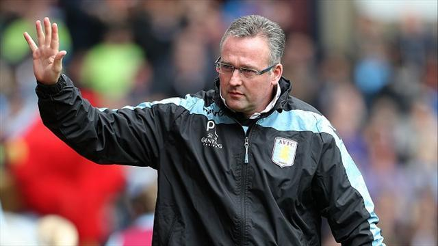 Premier League - Managers: Lambert blames 'poor' ref for defeat
