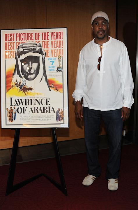 """Academy Of Motion Picture Arts And Sciences Presents The 50th Anniversary 4K Digital Restoration Of """"Lawrence Of Arabia"""""""