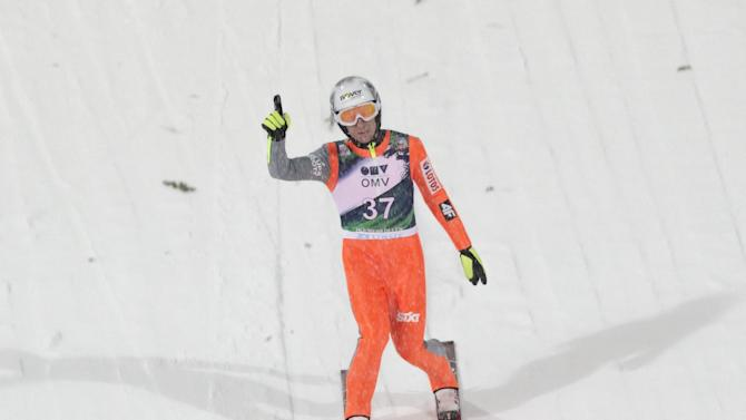 FIS World Cup, nordic