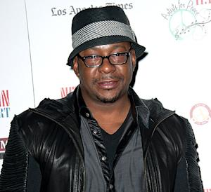 """Bobby Brown """"Mentally in a Good Place"""" in Rehab"""
