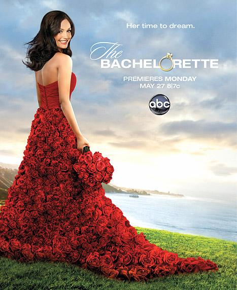 Desiree Hartsock: See The Bachelorette's First Promo Pictures!
