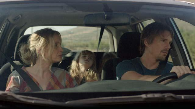 'Before Midnight' Theatrical Trailer