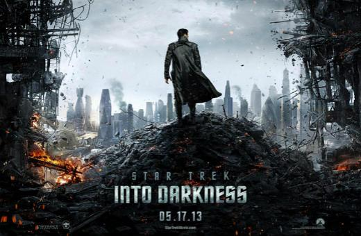 J.J. Abrams Gives Fan With Cancer A Way Early Sneak Of 'Star Trek Into Darkness'