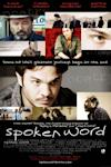 Poster of Spoken Word