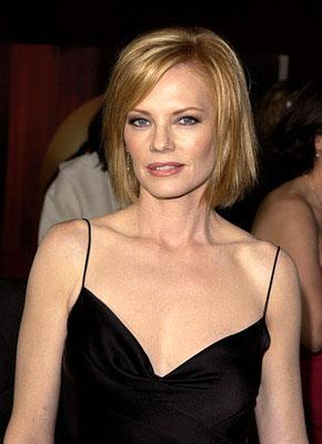 Marg Helgenberger 53rd Annual Emmy Awards - 11/4/2001