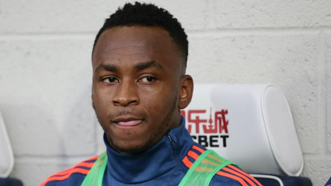 Stoke agree Berahino fee with West Brom