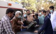 Syria Accuses Opposition Of Chemical Attack
