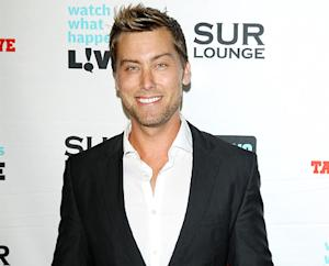 Lance Bass Spills on Justin Timberlake, Jessica Biel Wedding