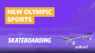 New Olympic sports: What you need to know about skateboarding