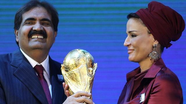 World Cup - 2022 World Cup in Qatar will not be held in summer