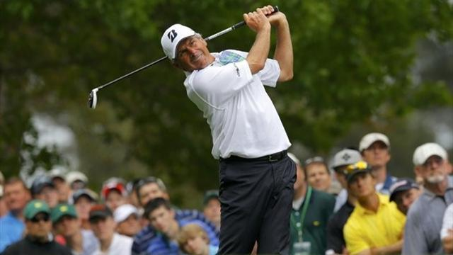 Presidents Cup - Contrasting criteria for Couples and Price wild card picks