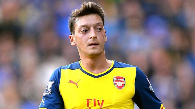 Premier League - Wenger: We'll set Ozil timetable