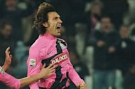 Serie A Team of the Season: Pirlo, Ibrahimovic & Di Natale star in the 2011-12 campaign