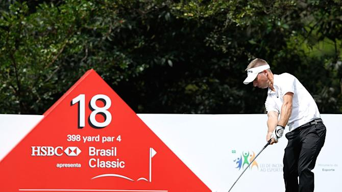 Brasil Classic Presented by HSBC - Day One