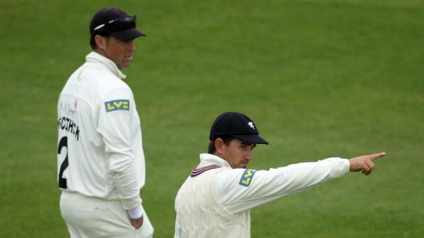L and V County Cricket Championship: Somerset v Sussex