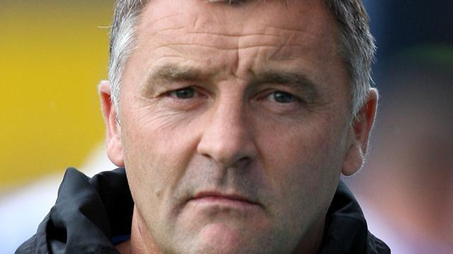 Football - Penney drops in at Southend
