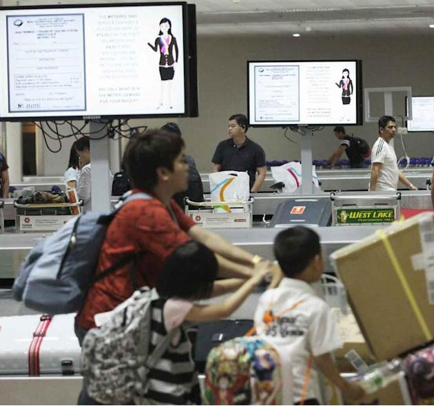 DSWD reiterates travel requirement for minors