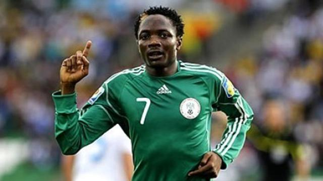 World Cup - Nigeria beat Kenya to move clear in qualifying