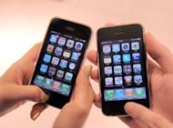 Apple's iPhone 4 was unveiled in June 2010.Apple plans to unveil its next generation iPhone next month, according to technology blog AllThingsD