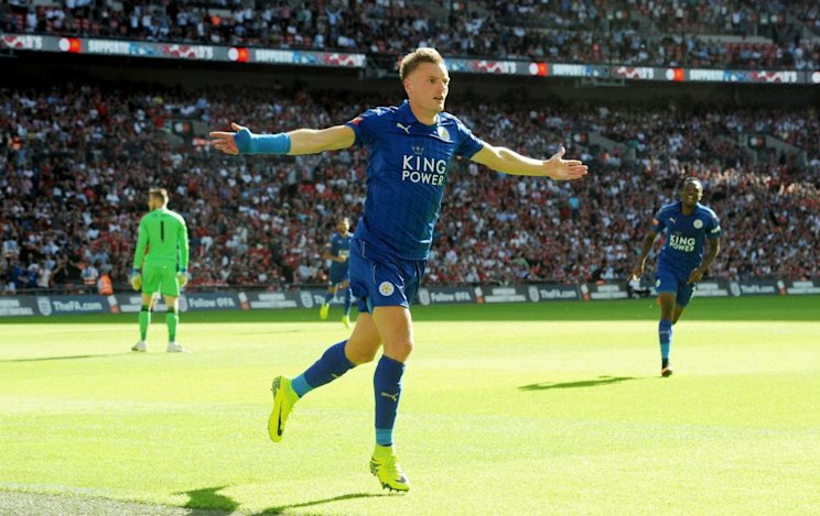Champs Leicester lose to promoted Hull in first EPL match